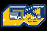 second logos
