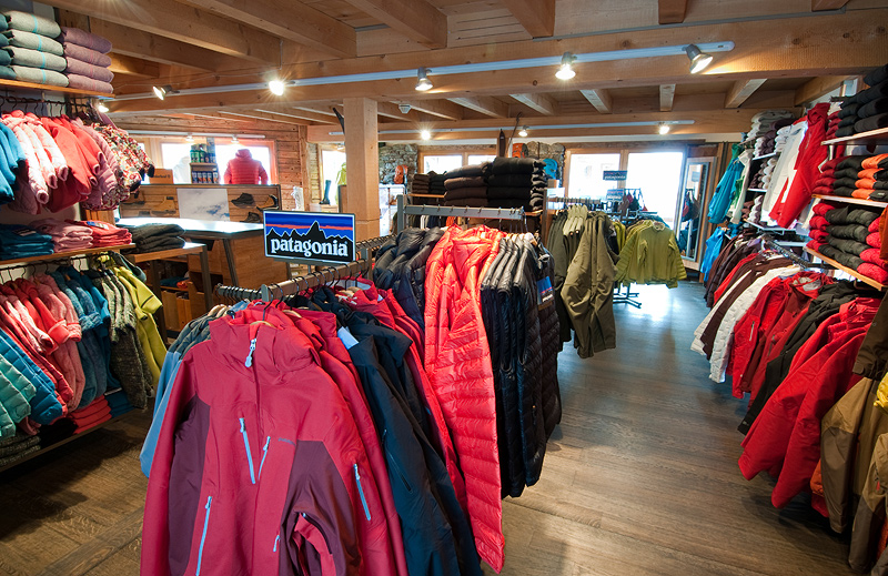 sports shoes 6fd7a f37de Verbier Patagonia Store, Switzerland - Welcome to Patagonia ...