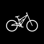 Verbier Downhill Bike Logo