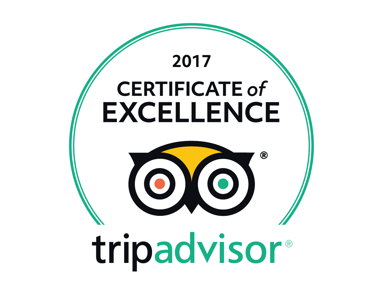 Ski Service Verbier Ski Rental Certificate of Excellence 2017
