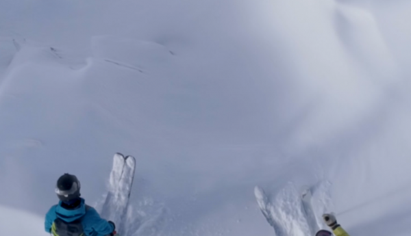 Verbier Hidden Corners - Ski Service Team