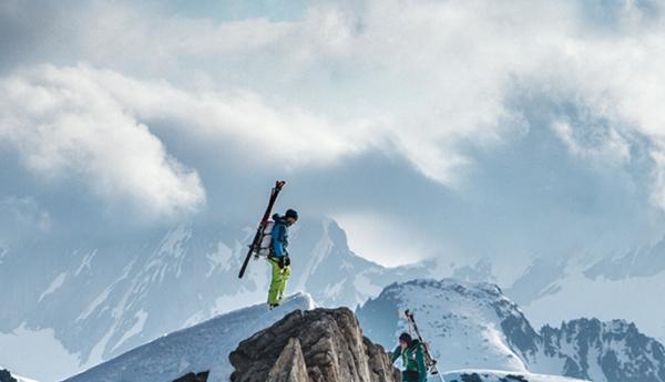 Verbier ski hire and ski passes - Quartober offer