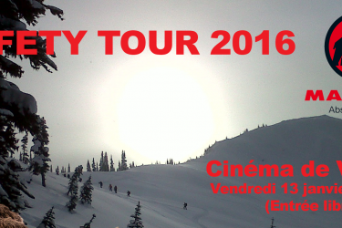 Safety tour Verbier