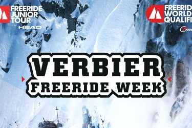 Verbier Freeride Week 2017