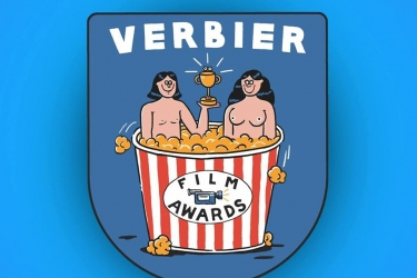 Verbier film awards