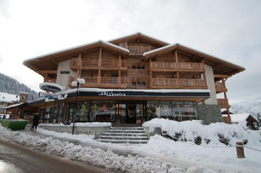Cheap Verbier Ski Rental