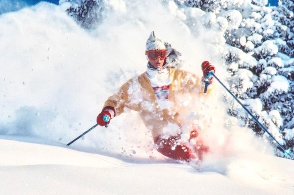 Verbier ski rental
