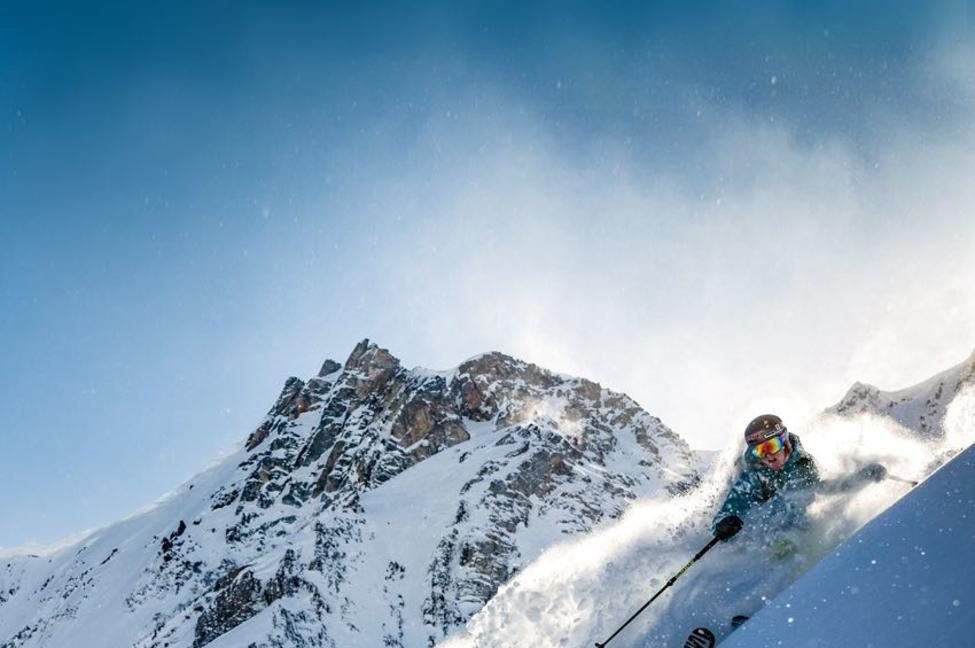 Verbier ski rental - November20 - save 20%