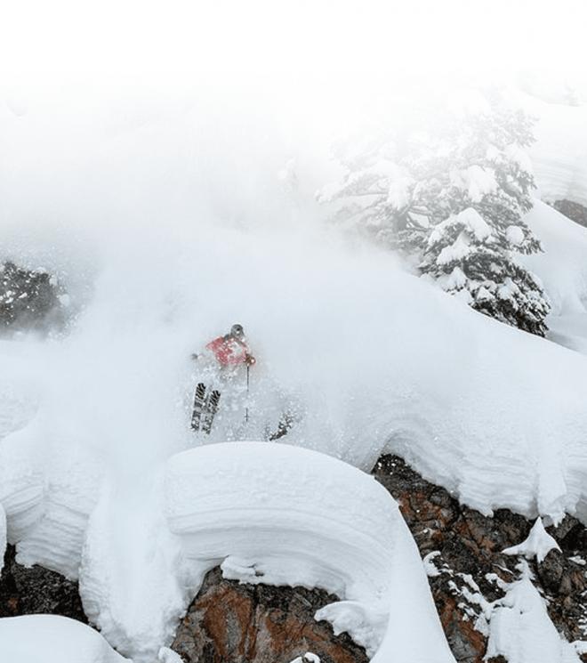 Verbier early bird offer ski rental offer - Ski Service