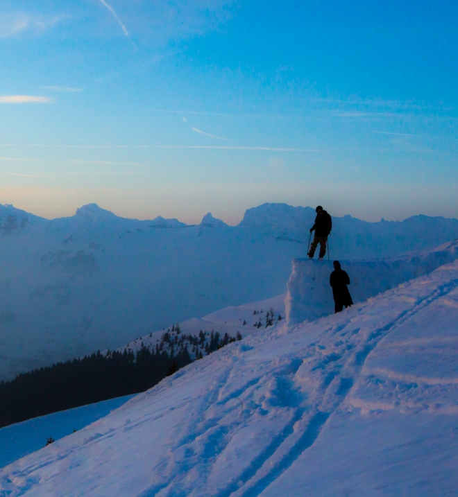 Save up to 30% Verbier Spring30