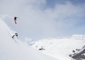 Verbier Lift Pass
