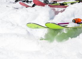 Free Verbier ski tests - Les Ruinettes - gitgo