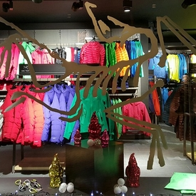 Arc'teryx Verbier partner store - outdoor clothing and ski clothing