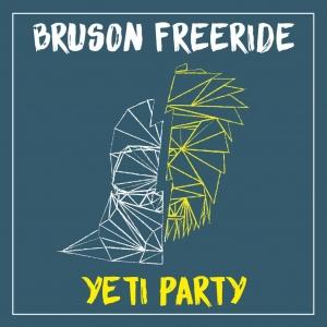 Bruson Freeride