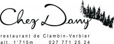 Chez Dany Logo