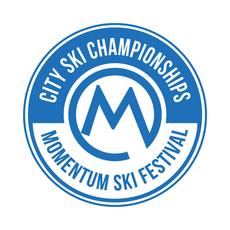 City Ski Championships Verbier logo - Ski Service