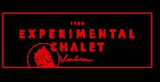 Experimental Chalet Verbier