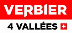 Verbier 4 Vallées ski area logo - ski rental - Ski Service