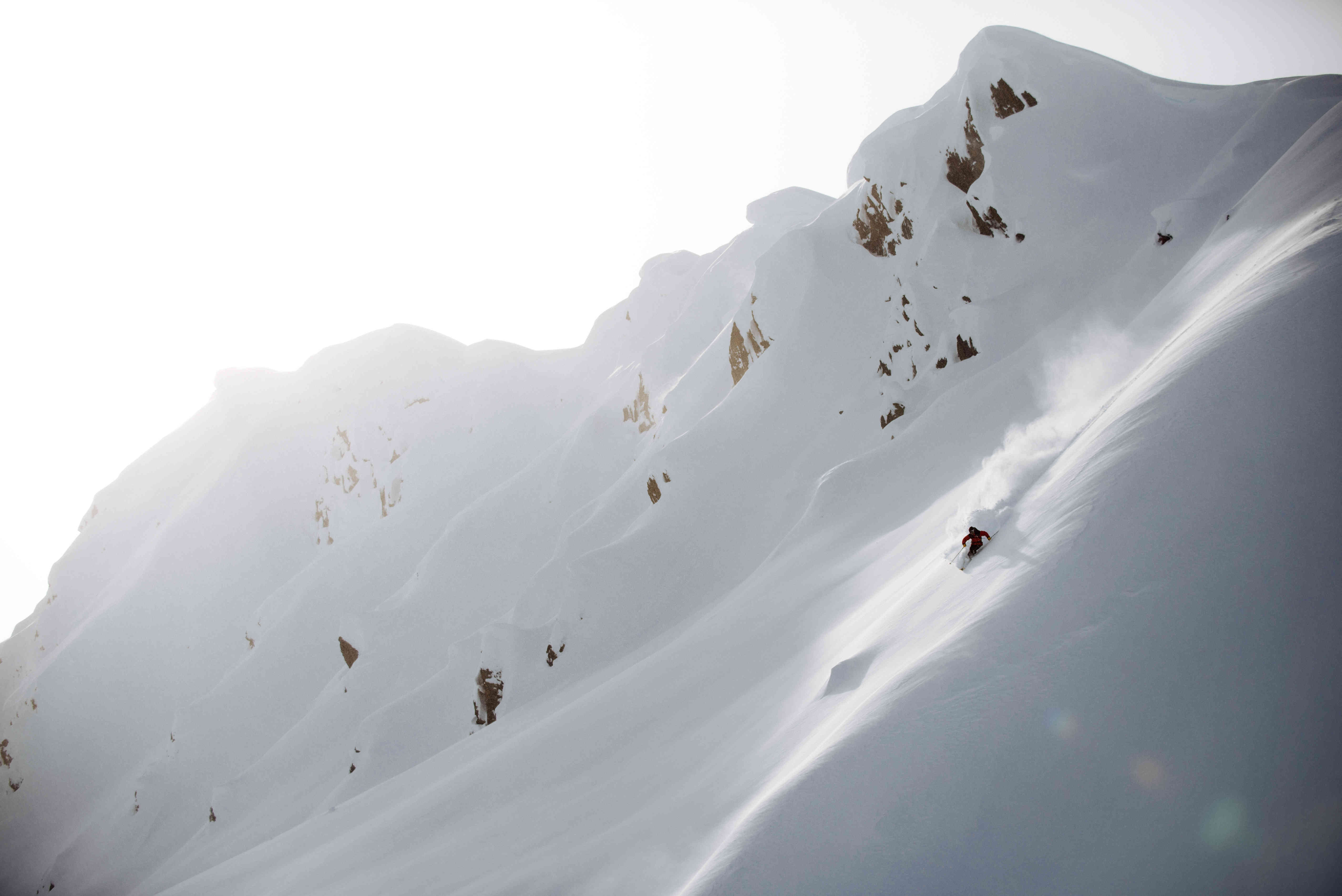 Verbier 4 Vallées Lift Pass