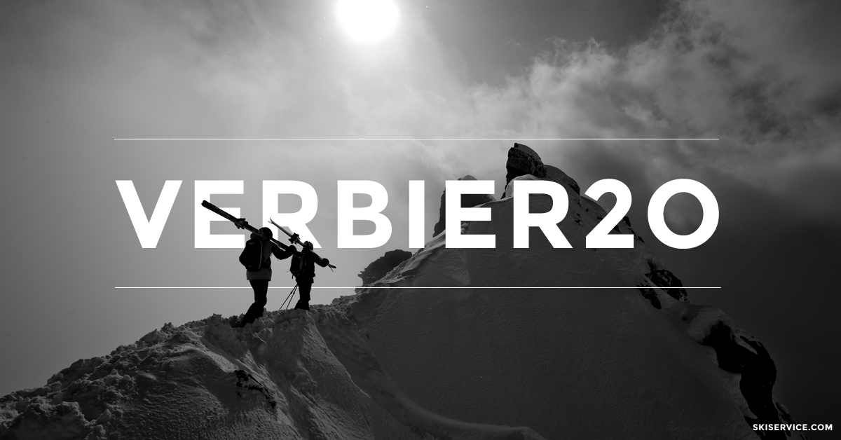 Verbier ski rental - VERBIER20 - Save 20%