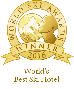 World's best ski hotel - W Verbier